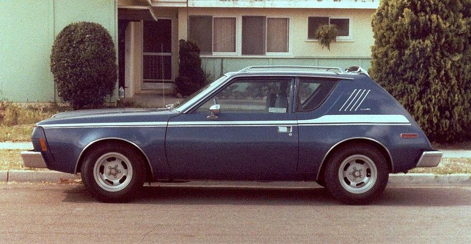 1974 Gremlin