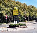1976 - Yoccos West Sign - Allentown PA.jpg
