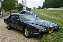 Aston Martin Lagonda Series 2 4 Wikipedia