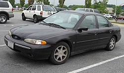 Ford Contour (1994–1997)