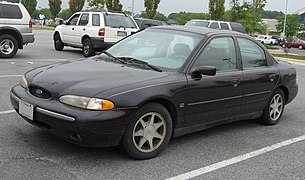 ford mondeo first generation wikipedia ford mondeo first generation wikipedia