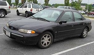 28+ 1996 Ford Contour Sport