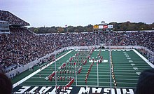1996 Michigan State Spartans Football Team Wikipedia
