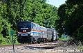 1 2 Amtrak Heartland Flyer Inspection Train Shawnee, KS 6-9-17 (34851196440).jpg