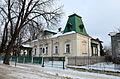 1 Bandery Street, Zhovkva (01).jpg