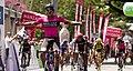 1 Etapa-Vuelta a Colombia 2018-Ciclista Sebastian Molano.jpg