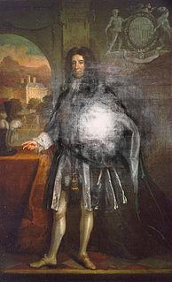 John Murray, 1st Duke of Atholl Scottish politician and noble