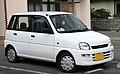 1st generation Subaru Pleo.jpg