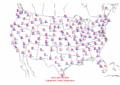 2002-05-20 Max-min Temperature Map NOAA.png