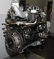 2003 Nissan YD22DDTi engine right.jpg