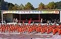 2004년 10월 22일 충청남도 천안시 중앙소방학교 제17회 전국 소방기술 경연대회 DSC 0014.JPG