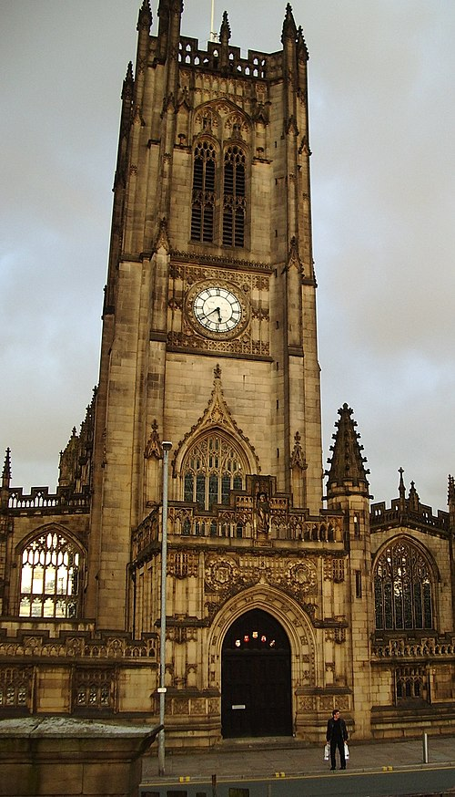 2004-10-09 Manchester Cathedral