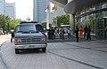 2005년 5월 12일 서울특별시 강남구 코엑스 재난대비 긴급구조 종합훈련 DSC 0004.JPG