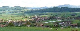 Мюлетурнен,  Canton de Berne, Швейцария