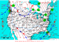 2006-02-26 Surface Weather Map NOAA.png