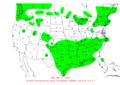 2006-05-07 24-hr Precipitation Map NOAA.png