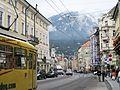 2007 Austria Innsbruck Maria-Theresien-Strasse 01.jpg