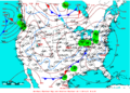 2008-03-10 Surface Weather Map NOAA.png