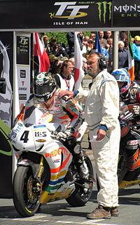 2010 Isle of Man TT