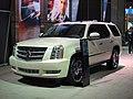 2011 Cadillac Escalade (5488210536).jpg