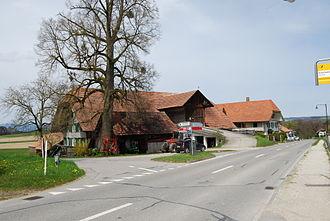Kriechenwil - Image: 2012 04 26 Sense Sarino (Foto Dietrich Michael Weidmann) 150