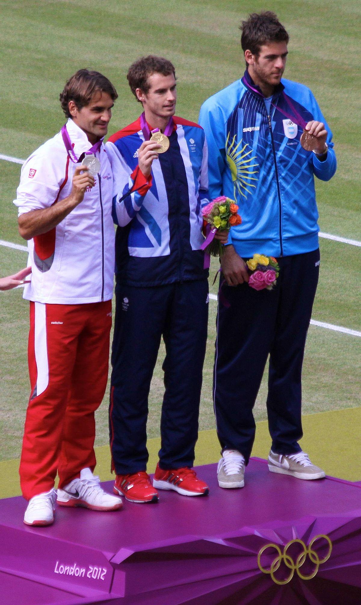 Olympische Spiele Tennis
