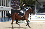 2013 Longines Global Champions - Lausanne - 14-09-2013 - Agathe Vacher et Careena 1.jpg