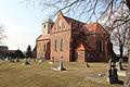 2013 Stary Grodków 11 Kościół par. pw. Świętej Trójcy.jpg