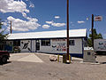2014-07-18 13 16 09 Little A'Le'Inn restaurant, bar and motel along Nevada State Route 375 in Rachel, Nevada.JPG