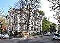 20140412400DR Dresden-Südvorstadt Bayreuther Str 32 Otto-Dix-Haus.jpg