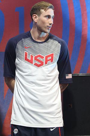 Horizon League Men's Basketball Player of the Year - Gordon Hayward won in 2010 as a player for the Butler Bulldogs.
