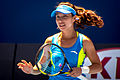 2014 Australian Open - Zheng Jie 2.jpg