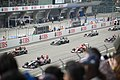 2014 Chinese Grand Prix - Start of the race.jpg