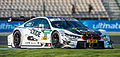 2014 DTM HockenheimringII Marco Wittmann by 2eight 8SC1253.jpg