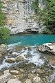 2014 Droga w kierunku jeziora Rica, Błękitne Jezioro (10).jpg