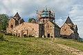 2014 Prowincja Tawusz, Gosz, Klasztor Goszawank (31).jpg