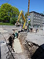 2014 tram tracks replacement in Tallinn 056.JPG
