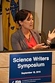 2015 FDA Science Writers Symposium - 1307 (21383165800).jpg