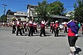 2015 Fremont Solstice parade - unidentified band E - 07 (19324105041).jpg