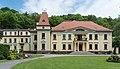 2015 Pałac w Ołdrzychowicach 02.JPG