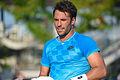 2015 US Open Tennis - Qualies - Jose Hernandez-Fernandez (DOM) def. Jonathan Eysseric (FRA) (20957363772).jpg