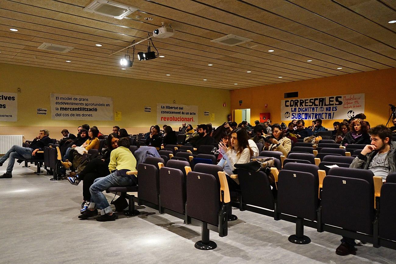 Fotografia: Marc Ordinas i Llopis CCBYSA4.0, Wikimedia Commons