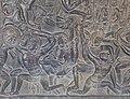 2016 Angkor, Angkor Wat, Główna świątynia, Zewnętrzna galeria, Płaskorzeźby (44).jpg