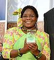 2016 International Women of Courage Award to Vicky Ntetema of Tanzania (25843958070).jpg