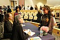2016 LMU Common Book Author Ruth Ozeki (25310055189).jpg