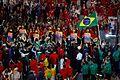 2016 Summer Olympics opening ceremony 1035372-olimpiadas abertura-3294.jpg