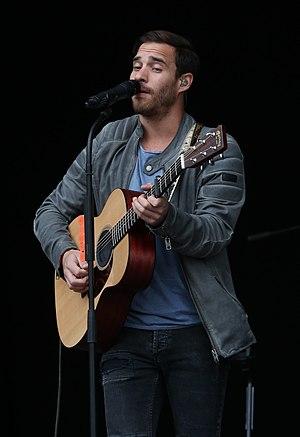 Ignacio Uriarte (singer-songwriter) - Ignacio Uriarte (2017)