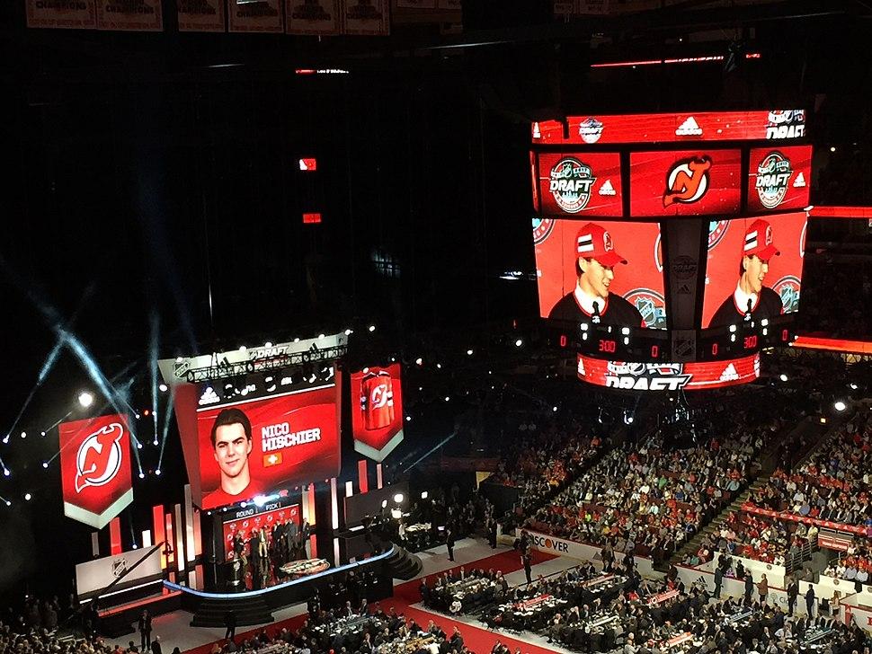 2017 NHL Entry Draft (34703419283)