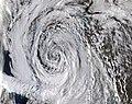 2018-10-01 MODIS Terra Kara Sea cyclone between Novaya Zemlya and Siberia 970 hPa.jpg