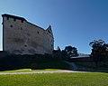 2018-10-05 Liechtenstein, Balzers, Burg Gutenberg (KPFC) 05.jpg